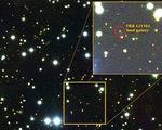 Dò ra nguồn phát chớp sóng vô tuyến cách 3 tỉ năm ánh sáng