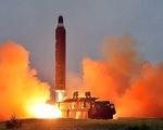 Triều Tiên tuyên bố có thể phóng thử ICBM bất cứ lúc nào