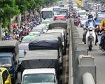 Cấm xe tải nhỏ vào nội thành giờ cao điểm?