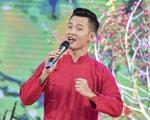 Lần đầu tiên Đức Tuấn hát Ly rượu mừng trên sóng truyền hình