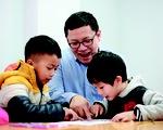 Tiến sĩ Harvard dạy toán trẻ mầm non