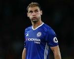 Hậu vệ Ivanovic rời Chelsea, gia nhập Zenit