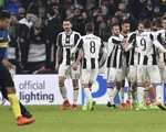 Hạ Inter Milan, Juventus giữ vững ngôi đầu