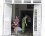 Cứu 4 người thoát khỏi vụ cháy khách sạn tại TP.HCM