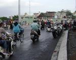 Thông xe cầu Hang Trong từ ngày 29-4
