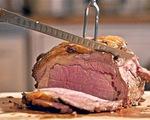 Ăn nhiều thịt đỏ tăng nguy cơ mắc bệnh Alzheimer