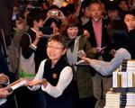 Đếm ngược chờ sách mới của nhà văn Murakami Haruki