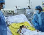 Những bác sĩ ghép phổi giúp tái sinh một cuộc đời