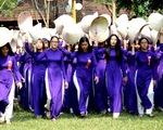 100 năm một mái trường hồng Đồng Khánh - Hai Bà Trưng