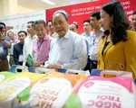 Thủ tướng Nguyễn Xuân Phúc: Lúa gạo VN trước giờ G đổi mới