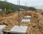 Đà Nẵng yêu cầu báo cáo ba vụ xây dựng trái phép