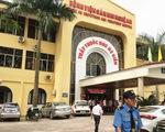 Bé trai 8 tuổi tử vong bất thường ở bệnh viện