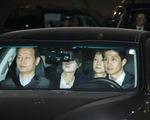Bà Park Geun Hye: Từ phủ tổng thống đến nhà giam