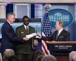 Ông Trump tặng 3 tháng lương bảo tồn Công viên Quốc gia