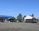 Quy hoạch hệ thống cửa hàng xăng dầu dọc tuyến Quốc lộ 13