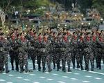 Mỹ, Philippines sẽ tập trận theo
