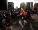 Biểu tình tại Venezuela, 2 sinh viên thiệt mạng