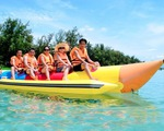 TTC Resort Premium - Dốc Lết khuyến mại hấp dẫn mua hè