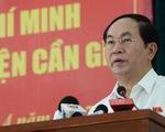 Kiến nghị sớm xây cầu Bình Khánh nối liền huyện Cần Giờ