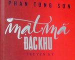 Tin sách: Ra mắt truyện ký về nhà cách mạng Phan Kiệm