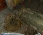 Khởi tố nhóm đối tượng cưa bom để trộm thuốc nổ