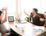 Trường Giang bắt tay Dustin Nguyễn trong phim hài hành động 79810
