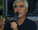 Nick Út: Hơn nửa thế kỷ làm việc, nghỉ hưu là sung sướng đời tôi