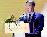 Ông Lê Nam Trà thôi chức chủ tịch Mobifone