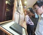 Triển lãm châu bản, mộc bản về Quảng Nam