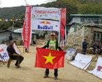 """""""Siêu nhân"""" chinh phục Everest marathon"""