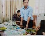 Công an thành phố Yên Bái bắt nhà báo nhận tiền doanh nghiệp