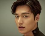 Bồi thường 100 triệu won vì sử dụng hình ảnh Lee Min Ho trái phép
