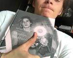 Sách ảnh của con trai Beckham chưa ra mắt đã bị chê tơi tả