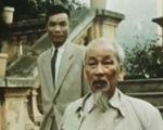 Ba tôi - Thầy tôi