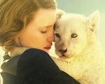 Cinema chủ nhật: The Zookeeper's wife - sức mạnh của lòng nhân từ
