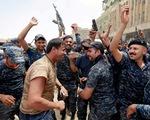 Mất biểu tượng sức mạnh Mosul, IS đến ngày tàn?