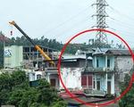 Giám sát khắc phục vi phạm ở dự án Núi Pháo
