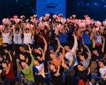 Truyền hình trực tiếp Tuổi Trẻ Việt Nam - Câu chuyện hòa bình