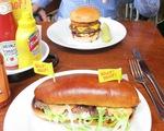 Bùng nổ thức ăn nhanh tại Anh gây lo ngại về béo phì
