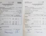 Giả chữ ký để trục lợi BHYT, bác sĩ tự nhận cảnh cáo