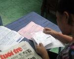 Công ty cấp nước Sài Gòn không còn đến nhà dân thu tiền