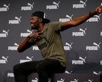 Chờ tiệc chia tay Usain Bolt