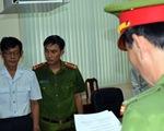 Ký khống 6 hợp đồng, Chánh thanh tra Sở KHCN Trà Vinh bị bắt