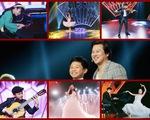 Nhạc sĩ Trần Tiến tái hiện Sắc màu trên sân khấu Thần đồng âm nhạc