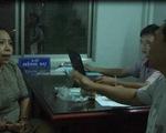 Nhận tiền doanh nghiệp: khởi tố PV Hoàng Uyển và 1 người liên quan