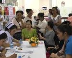 Việt Nam hỗ trợ Lào đào tạo bác sĩ ung thư