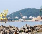 Khẩn cấp khai quật tàu cổ ở vịnh Dung Quất