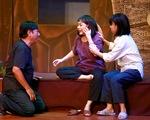 Vở diễn mới của sân khấu Hoàng Thái Thanh: Hồi xưa biển ngọt…