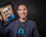 Tiến sĩ Việt lọt top 40 ấn tượng nhất Thung lũng Silicon