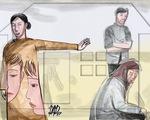 Nước mắt phiên tòa con dâu kiện má chồng đòi đất